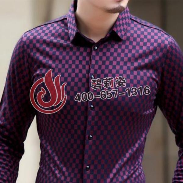 个人定制衬衫哪家好?